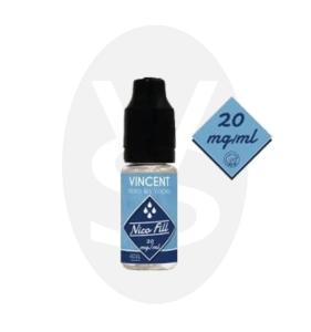 Booster Nicotine 20mg/ml