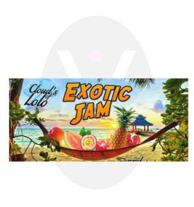 Exotic Jam- Cloud's of Lolo