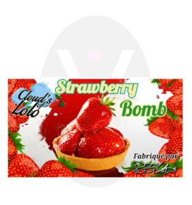 Strawberry Bomb - Cloud's of Lolo