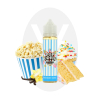 Birthday Cake Popcorn Man