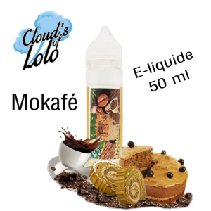 Mokafé- Cloud's of Lolo