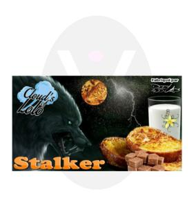 Stalker - Cloud's of Lolo