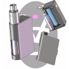 Squonk Box & Aromamizer V2 Bottom Feeder - Steam Crave