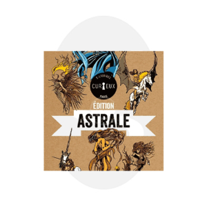 Curieux Edition Astral 10ml